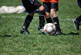 Physical activity key to healthy kids