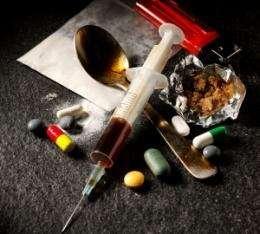 Psychostimulant users seek information, not drugs, online