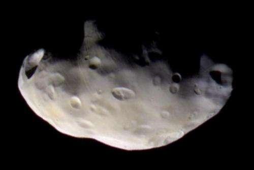 Shepherd Moon face-off!