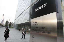 Sony ties up with Olympus, takes 11 percent stake