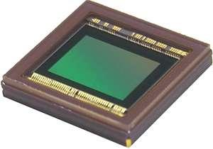 Toshiba Launches Highly Sensitive 20MP BSI CMOS Image Sensor