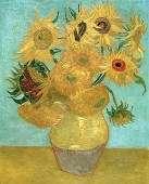 Preserving van Gogh's priceless masterpieces