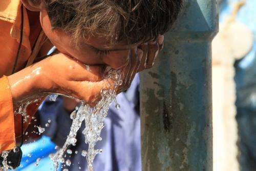 Groundwater a viable resource for Malaysians