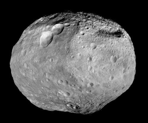First evidence of dynamo generation on an asteroid found