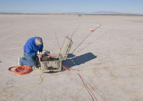 NASA investigates the 'FaINT' side of sonic booms