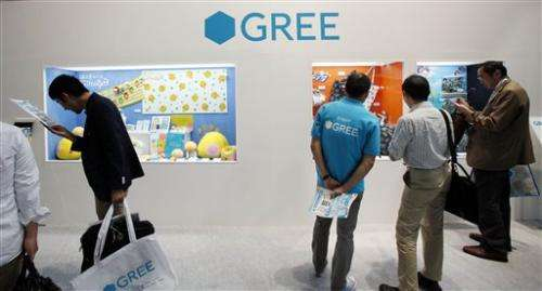Tokyo Game Show focuses on social, smartphones