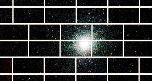 World's most powerful digital camera opens eye, records first images in hunt for dark energy