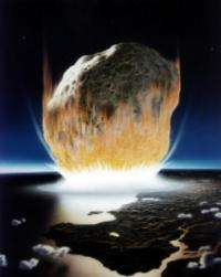 New evidence that comets deposited building blocks of life on primordial Earth