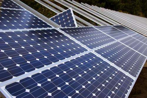 Researchers seek to make solar tech more affordable