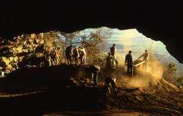 Later Stone Age got earlier start in South Africa than thought