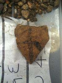 Archaeologist finds oldest rock art in Australia