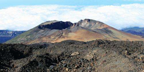 Scientists identify trigger for explosive volcanic eruptions