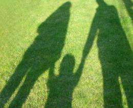 92 percent of families with adopted children are satisfied with their decision