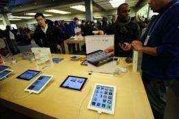 Android software will power hardware from partners like Samsung and Asustek to compete with iPad and Kindle devices
