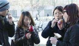 APNewsBreak: FDA to review inhalable caffeine (AP)