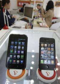 Apple, Samsung face off in US court over patents