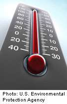 As heat builds, take steps to protect yourself