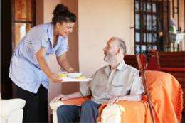 Assisted living options grow, nursing home occupancy declines