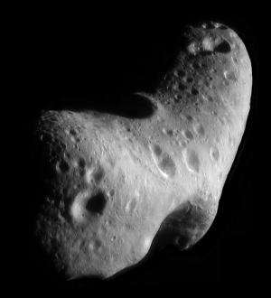 Asteroid to make closest approach since 1975