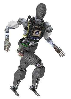 Ben-Gurion University team in prestigious DARPA Robotics Challenge to develop disaster response robot