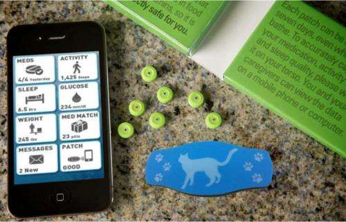 British pharmacy chain announces roll-out of new smart pills loaded with microchip