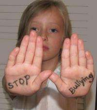 Bullies squelched when bystanders intervene: study