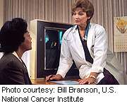 Cancer survivors prefer to stay with cancer doctors: study