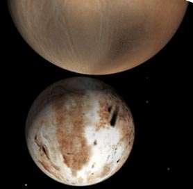 Capturing planets