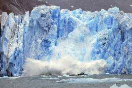 Carbon dioxide caused global warming at Ice Age's end, pioneering simulation shows
