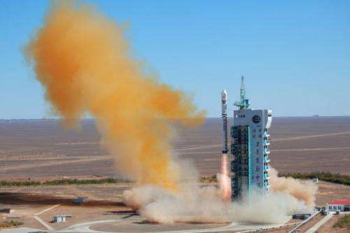 China aims to launch the Shenzhou-10 space mission with three crew members in June