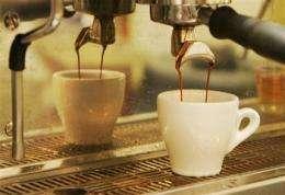 Coffee buzz: Study finds java drinkers live longer (AP)