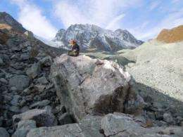 Cold spell gripped Europe 3,000 years before ?Little Ice Age,? says study