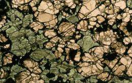 Copper chains: Study reveals Earth's deep-seated hold on copper