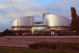Courts endangering religious freedom, academic claims