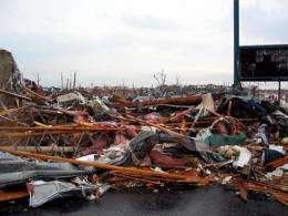Creating action-Inspiring tornado warnings