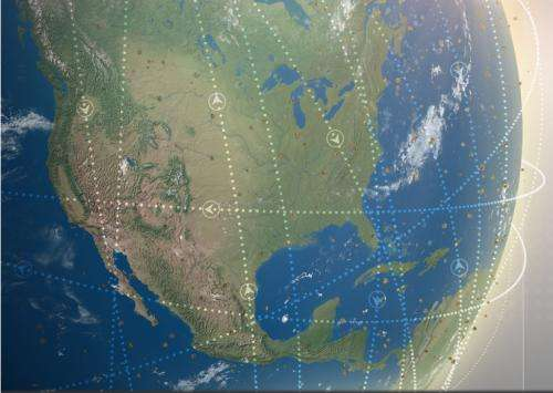 DARPA unveils SpaceView program to engage amateur astronomers in helping to protect satellites