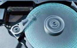 Data storage: Adopting changes