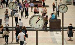 Delegates with the International Telecommunication Union will decide whether to abolish the leap second