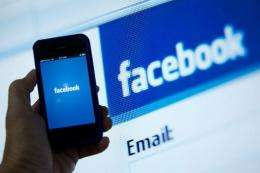 Facebook hopes to release its own smartphone by next year