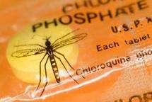 Fake malaria drugs threaten crisis in Africa