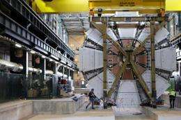 Faster than light neutrinos? More like faulty wiring