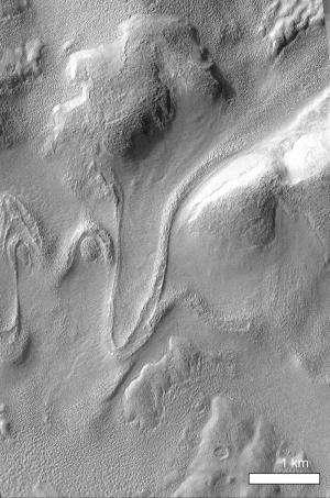 Science of Global Climate Modeling Confirmed by Discoveries on Mars
