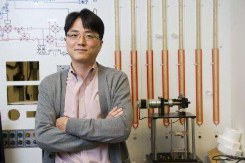 For energy-storage devices, thin is in