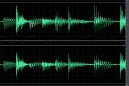 Good vibrations: using sound to treat disease