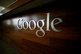Google's stock price has climbed steadily this year