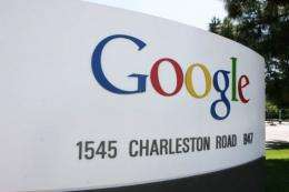 Google will consolidate online storage of data in Picasa and Drive