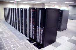 Green 'Oakley Cluster' to double OSC computing power
