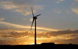 Grid realities cancel out some of wind power's carbon savings