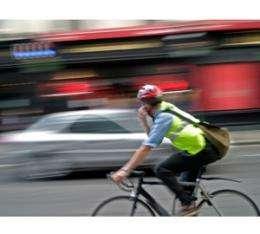 Helmets plus cycleways halve the head-injury rate: study
