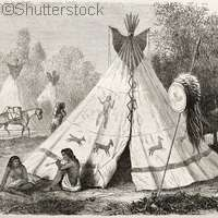 How the European conquest affected Native Americans